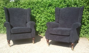 engelse fauteuils