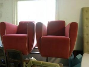 stoelen voor